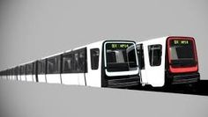 Pregopontocom Tudo: Alstom fornecerá 20 trens extras MP14 para a linha 4 do Metrô de Paris...