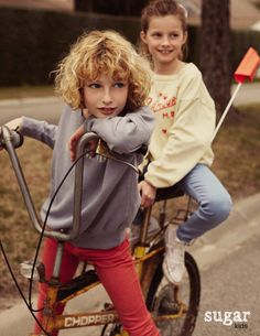 Pablo & Emma from Sugar Kids for Vogue Niños by Melanie Rodriguez. Fashion Kids, Girl Fashion, Fashion 2016, Zara Kids, Kids Fashion Photography, Children Photography, Kind Photo, Kids Prints, Kid Styles