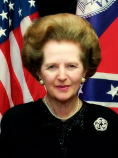 April 8th, 2013- Margaret Thatcher, British Prime Minister (1979 - 1990) died at 87. Following several years of poor health, Thatcher died in the morning after suffering a stroke. She had been staying at a suite in The Ritz Hotel in London since December 2012 after having difficulty with stairs at her Chester Square home.