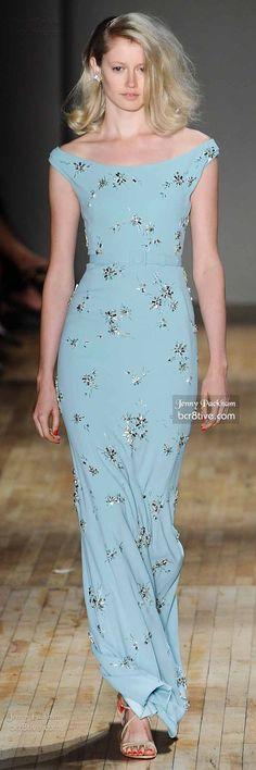 @roressclothes clothing ideas #women fashion blue maxi dress