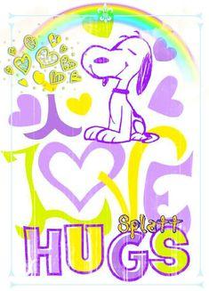 Peanuts Cartoon, Peanuts Snoopy, Sweet Love Quotes, Love Is Sweet, Peanuts Characters, Disney Characters, Fictional Characters, Snoopy Quotes, Good Energy