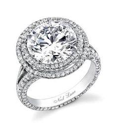 Neil Lane engagement ring, yes please