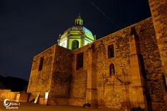 Iglesia San Pedro, San Pablo, La Cañada, El Marques, Qro.