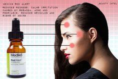 Beauty Intel: Medik8's Multi-Tasking Calming Face Serum