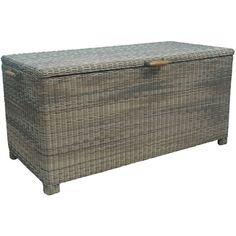"""Kingsley-Bate Sag Harbor Cushion Storage Box 67"""""""