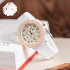 Women's Silicone Wood Watch —-> $ 27.99 & Virtually FREE Shipping Tag a friend who would love this! #watch #mywatchplus #watchlover #womenwatches #menwatches #watchfam #watchaholic Xmas Gifts For Her, Wooden Watches For Men, Sky Design, Cheap Watches, Women's Watches, Watch Sale, Quartz Watch, Wood Watch, Bird