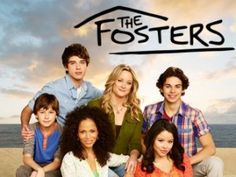 The Fosters     Here are promotional pictures for The Fosters1x03 titled Can't Hardly Wait which airs M(...)
