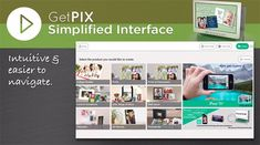 Fujifilm's Improved GetPix Kiosk Software Solution with Photo Transfer App: Transfer Photos from Smartphone to the Local Kiosk to Easily Create Prints, Photobooks, Personalized Photo Products & More http://www.photoxels.com/fujifilms-getpix-kiosk-software-solution-with-photo-transfer-app/