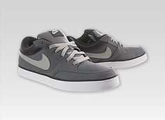 5c4861e2503 Nike Avid Canvas Skateboard