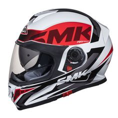 The Twister model stands out in the 2016 SMK collection. A latest-generation full-face helmet, it responds to the most demanding requisites in terms of performance, comfort and safety. Lightness, the aerodynamic form of the shell and extreme comfort characterise this SMK helmet, which is a leader in its category. The external shell is moulded in EIRT (Energy Impact Resistant Thermoplastic), a thermoplastic resin that is particularly resistant to impact, and has an aerodynamic shape that…