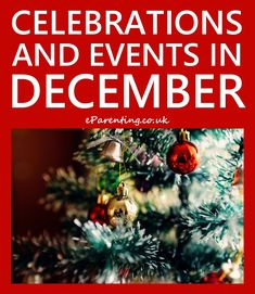 Events, celebrations, saints days, annual campaigns and anything else that is happening in December 2020 in the UK and internationally. Christmas Jumpers, Christmas Pajamas, Cozy Christmas, Christmas Music, Outdoor Christmas, Christmas Movies, Christmas Movie Night, Christmas Events, Christmas Traditions