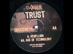 trust - rebellion (... sooo hot) Trust, Music Instruments, Hot, Musical Instruments