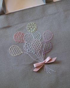 Getting to Know Brazilian Embroidery - Embroidery Patterns Hand Embroidery Patterns Flowers, Hand Embroidery Projects, Hand Embroidery Videos, Hand Embroidery Tutorial, Baby Embroidery, Hand Embroidery Stitches, Hand Embroidery Designs, Ribbon Embroidery, Embroidery Ideas