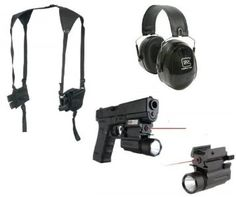 Smith And Wesson 1911, M&p Shield 9mm, Springfield Armory, Hearing Protection, Gun Holster, Military Guns, Surveillance System, Earmuffs, Red Dots