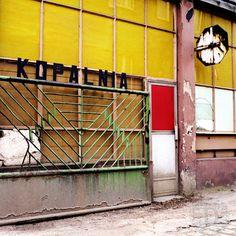 Kopalnia, Dorota Zyguła - Siemieńska Photography # mine