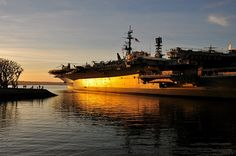 USS Midway Museum, San Diego, CA ### San Diego Things To Do With Family