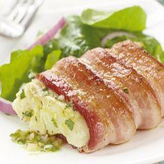 Il merluzzo é un piatto delicato per questo non bisogna eccedere nel calore della cottura. Scoprite questa ricetta su www.frescopesce.it/merluzzo-nordico-in-citronette-di-lime-e-zenzero-in-gabbia-di-bacon