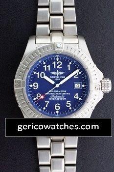 Maiken Group - Pre-Owned Breitling Avenger Seawolf , $2,450.00 (http://stores.gericowatches.com/breitling-avenger-seawolf/)