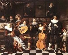 renaissance music - Google Search