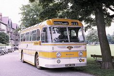 Buses And Trains, Bus Coach, Tiger Cub, Busses, Tow Truck, Classic Trucks, Coaches, 4x4, Scotland