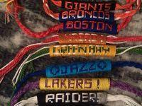 1000+ images about Bracelets & keychains on Pinterest