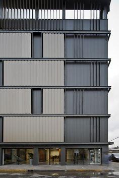 Gallery - Renovation of México Fortius Office Building / ERREqERRE Arquitectura y Urbanismo - 11