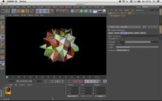 Quicktip 39: How to use a UV Map for colorizing  polygons on Vimeo