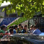 Viaje de estudio a Yacyretá(Paraguay)