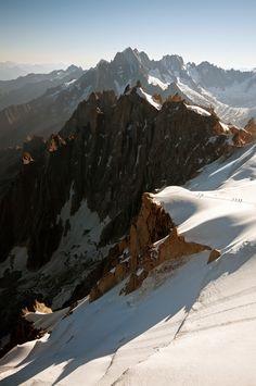 Alps #mountainlife #snow