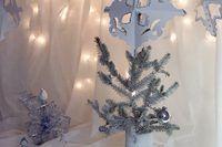 Christmas Winter Wonderland Decorating Ideas | eHow