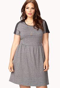 Plus Size Dresses: cocktail dresses, party dresses | Forever 21
