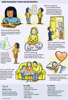 Easy Techniques To Help Kids Be Grateful kids parents parent children parenting how to habits successful self improvement parenting tips techniques Gratitude Day, Showing Gratitude, Gratitude Journals, Grateful, Thankful, Childrens Yoga, Lessons For Kids, Life Lessons, Health Lessons