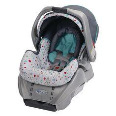 "Graco SnugRide Classic Connect Infant Car Seat - Tinker - Graco - Babies ""R"" Us"