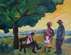 François Van Halter / this amazing 90 year old artists work will astound you! Email us for available works at art@arteye.co.za
