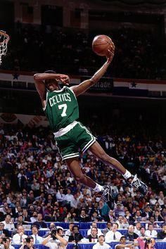 Buzzfeed: The Most Epic NBA Dunk Contest Photos Ever Taken Team Celtics CodeBlack Sports