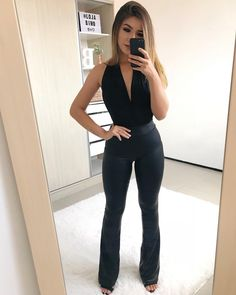 Love Fashion, Fashion Outfits, Womens Fashion, Night Outfits, Cute Outfits, Badass Outfit, Business Casual Outfits, Types Of Fashion Styles, Sexy Dresses