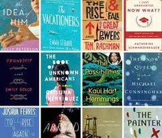 Katherine Schwarzenegger's Summer Reading List: 12 Great Books -Momo