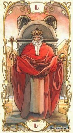 <({ The Emperor })>