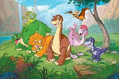The Land Before Time Edible Birthday Cake Topper OR Cupcake Topper, Decor Monster Rancher, Movie Sequels, Land Before Time, Edible Printing, Time Tattoos, Dinosaur Party, Dinosaur Pics, Camping With Kids, Kids Camp