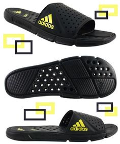 33059d54e Buy adidas slides mens yellow   OFF57% Discounted