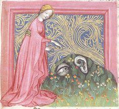 [British Library, Egerton MS 1121 f. 38]