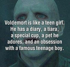 15 Hilarious 'Harry Potter' Memes Only True Fans Will Understand