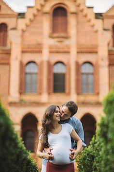 Camila e Mauro | Ensaio gestante Fabiano Rangel Fotografia