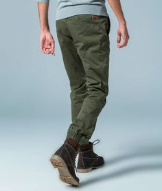 Springfield. Trousers JOGGING BOTTOMS