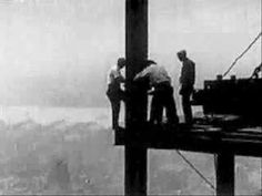 ▶ Building of Empire State Building - YouTube
