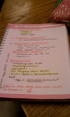 INTENSE STUDY TIPS. I seriously need to kick my study habits up a notch...or two!