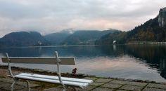 Banca, Lago Bled