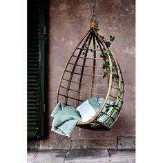 Delicieux Fauteuil Suspendu Egglot. Hanging ChairsCopenhagenArmchairsBook