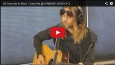 Watch: 30 Seconds to Mars - Save Me See lyrics here: http://30-secondstomarslyrics.blogspot.com/2014/08/save-me-lyrics-30-seconds-to-mars.html #lyricsdome