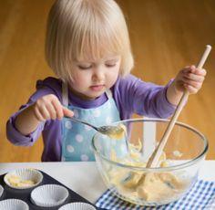 A importância da autônomia na infância | Macetes de Mãe